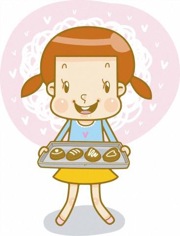 Taller de cocina para ni os meriendas sanas para la - Cocina sana para ninos ...